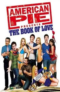 American Pie: O Livro do Amor - Poster / Capa / Cartaz - Oficial 2