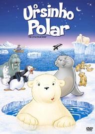 O Ursinho Polar - Poster / Capa / Cartaz - Oficial 4