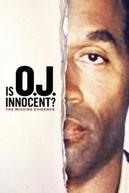 Caso O.J. Simpson: A Prova Esquecida (Is O.J. Innocent? The Missing Evidence)