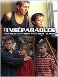 Les inséparables  - Poster / Capa / Cartaz - Oficial 1