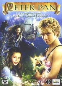 Peter Pan - Poster / Capa / Cartaz - Oficial 9