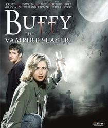Buffy - A Caça-Vampiros - Poster / Capa / Cartaz - Oficial 5