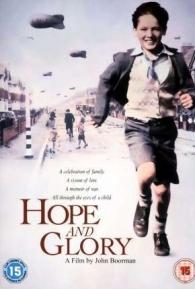 Esperança e Glória - Poster / Capa / Cartaz - Oficial 2