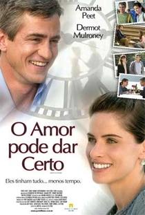 O Amor Pode dar Certo - Poster / Capa / Cartaz - Oficial 2