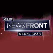 WHiH Newsfront (2ª Temporada) - Poster / Capa / Cartaz - Oficial 1