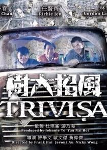 Trivisa - Poster / Capa / Cartaz - Oficial 1
