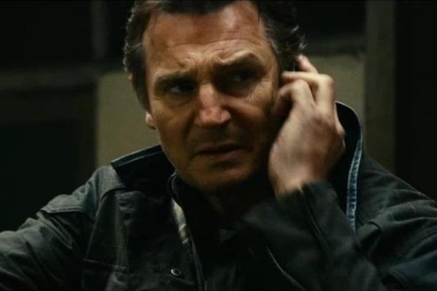 """Liam Neeson retorna em """"Busca Implacável 3″"""