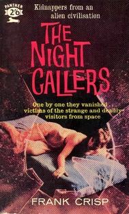 The Night Caller - Poster / Capa / Cartaz - Oficial 4