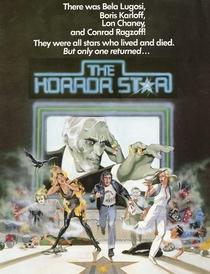 Horror Star - Poster / Capa / Cartaz - Oficial 4