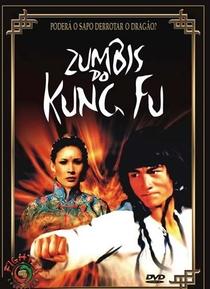 Zumbis Do Kung Fu - Poster / Capa / Cartaz - Oficial 1