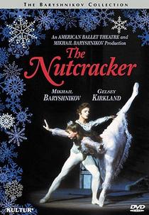 The Nutcracker - Poster / Capa / Cartaz - Oficial 1