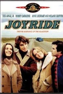 Joyride - Poster / Capa / Cartaz - Oficial 1