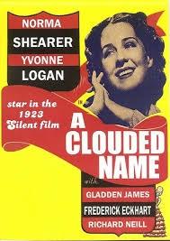 A Clouded Name  - Poster / Capa / Cartaz - Oficial 1
