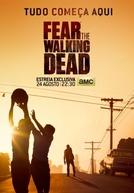Fear the Walking Dead (1ª Temporada)