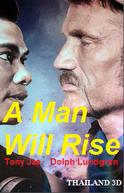 A Man Will Rise (Ai Noom Gangnam)