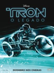 Tron: O Legado - Poster / Capa / Cartaz - Oficial 4