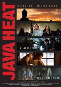 Java Heat - Poster / Capa / Cartaz - Oficial 1