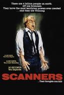 Scanners - Sua Mente Pode Destruir (Scanners)