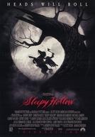 A Lenda do Cavaleiro Sem Cabeça (Sleepy Hollow)