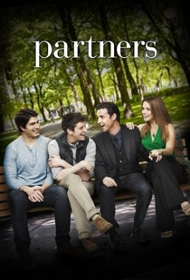 Partners (1ª Temporada) - Poster / Capa / Cartaz - Oficial 2