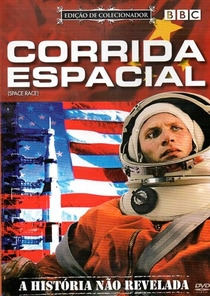 BBC-Corrida Espacial - Poster / Capa / Cartaz - Oficial 2