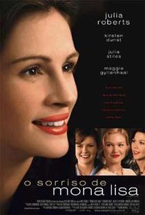 O Sorriso de Mona Lisa - Poster / Capa / Cartaz - Oficial 2