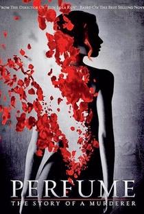 Perfume: A História de um Assassino - Poster / Capa / Cartaz - Oficial 11