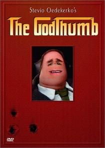 The Godthumb - Poster / Capa / Cartaz - Oficial 1