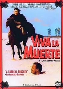 Viva La Muerte - Poster / Capa / Cartaz - Oficial 2