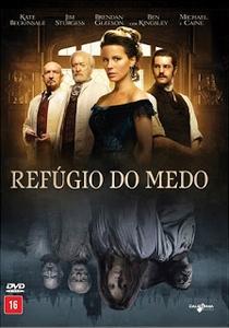 Refúgio do Medo - Poster / Capa / Cartaz - Oficial 6