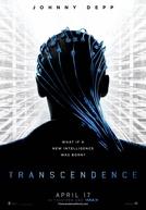 Transcendence - A Revolução