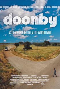 Doonby – Todos Tem o Direito de Viver - Poster / Capa / Cartaz - Oficial 1