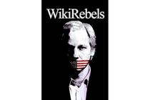 WikiRebels - O Documentário - Poster / Capa / Cartaz - Oficial 1