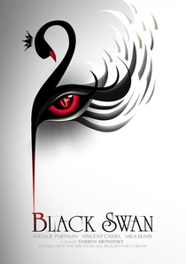 Cisne Negro - Poster / Capa / Cartaz - Oficial 15