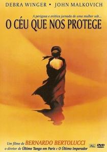 O Céu Que Nos Protege - Poster / Capa / Cartaz - Oficial 7