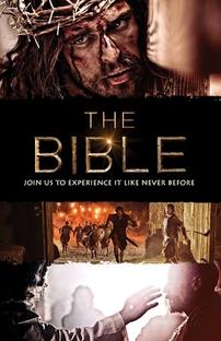 A Bíblia - Poster / Capa / Cartaz - Oficial 2