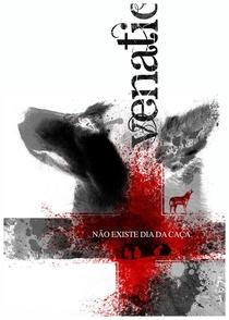 Venatio - Poster / Capa / Cartaz - Oficial 1