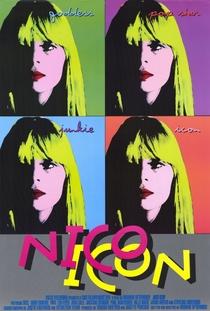 Nico Icon - Poster / Capa / Cartaz - Oficial 1