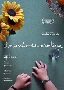 O Mundo de Carolina - Poster / Capa / Cartaz - Oficial 1