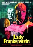 A Mulher de Frankenstein (Lady Frankenstein)