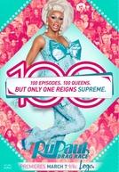 RuPaul's Drag Race (8ª Temporada) (RuPaul's Drag Race (Season 8))