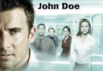 John Doe - Poster / Capa / Cartaz - Oficial 1