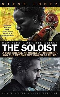 O Solista - Poster / Capa / Cartaz - Oficial 4