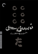 Os Sete Samurais (Shichinin no Samurai)