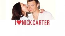 I Heart Nick Carter - Poster / Capa / Cartaz - Oficial 1