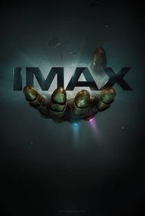Vingadores: Guerra Infinita - Poster / Capa / Cartaz - Oficial 36