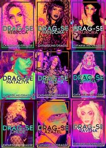 Drag-se - Poster / Capa / Cartaz - Oficial 1