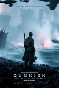 Dunkirk - Poster / Capa / Cartaz - Oficial 1