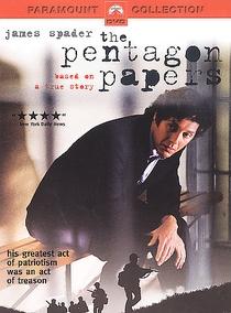 Segredos do Pentágono - Poster / Capa / Cartaz - Oficial 2