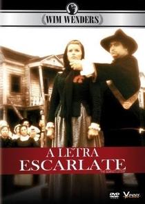 A Letra Escarlate - Poster / Capa / Cartaz - Oficial 3